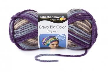 Bravo Big Color Wolle Schachenmayr 00107 tahiti color