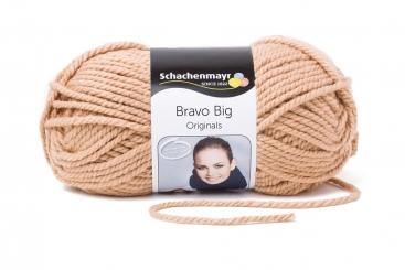 Bravo Big Wolle Schachenmayr 00105 kamel