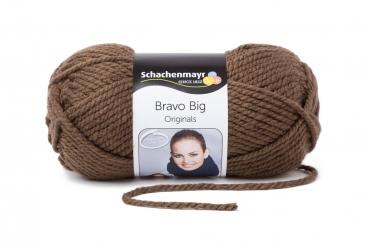 Bravo Big Wolle Schachenmayr 00110 taupe