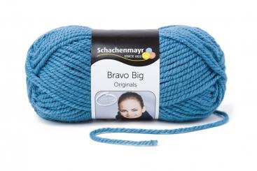 Bravo Big Wolle Schachenmayr 00153 jeans