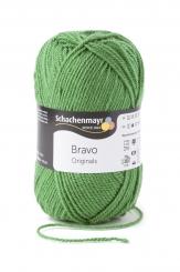 Bravo Wolle Schachenmayr 8191 farn