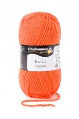 Bravo Wolle Schachenmayr 8192 kürbis
