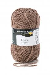Bravo Wolle Schachenmayr 8197 holz meliert