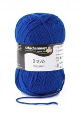 Bravo Wolle Schachenmayr 8211 royal