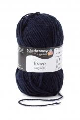Bravo Wolle Schachenmayr 8223 marine