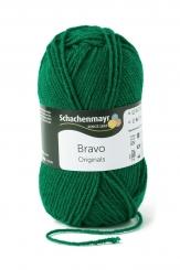 Bravo Wolle Schachenmayr 8246 gras