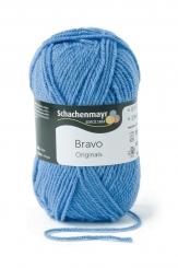 Bravo Wolle Schachenmayr 8259 iris