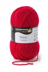Bravo Wolle Schachenmayr 8309 cherry
