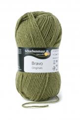 Bravo Wolle Schachenmayr 8338 avocado