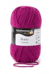 Bravo Wolle Schachenmayr 8339 himbeere
