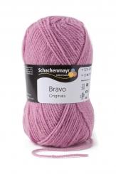 Bravo Wolle Schachenmayr 8343 lilarosa