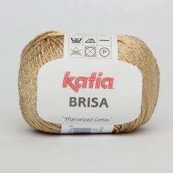 Brisa Wolle von Katia 27 Camel