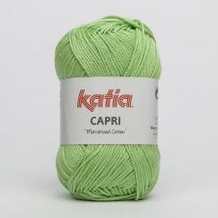 Capri Wolle von Katia 82149 Verde