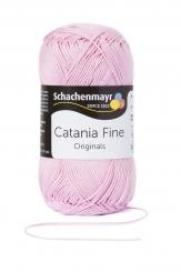 Catania Fine Wolle Schachenmayr 01010 rose