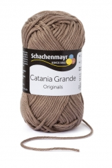 Catania Grande Wolle Schachenmayr 03254 taupe