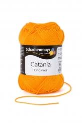 Catania Wolle Schachenmayr 411 mango