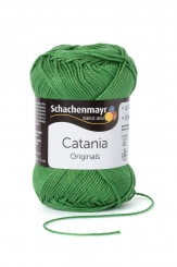 Catania Wolle Schachenmayr 412 moos