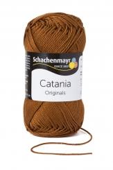 Catania Wolle Schachenmayr 157 marone