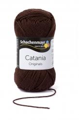 Catania Wolle Schachenmayr 162 kaffe