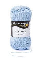 Catania Wolle Schachenmayr 173 hellblau