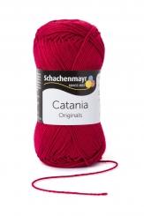 Catania Wolle Schachenmayr 192 weinrot