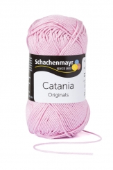 Catania Wolle Schachenmayr 246 rosa