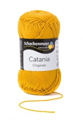 Catania Wolle Schachenmayr 249 gold