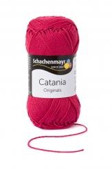Catania Wolle Schachenmayr 258 erdbeere