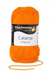 Catania Wolle Schachenmayr 281 orange