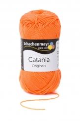 Catania Wolle Schachenmayr 386 orangelachs