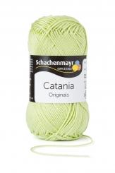 Catania Wolle Schachenmayr 392 gelbgrün