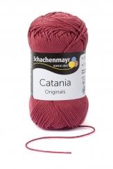 Catania Wolle Schachenmayr 396 marsalarot