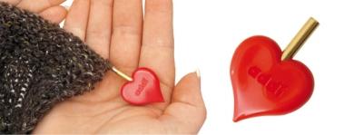 Addi-Click HeartStopper