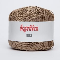 Ibis Wolle von Katia 74 Bronce