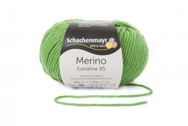 Merino Extrafine 85 Wolle Schachenmayr 00273 apfel