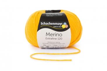 Merino Extrafine 120 Wolle Schachenmayr 00121 maracuja