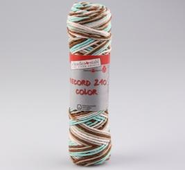 Record 210 Color Häkelgarn 221 strand