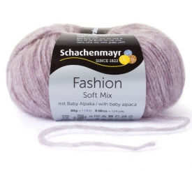 Soft Mix Wolle Schachenmayr