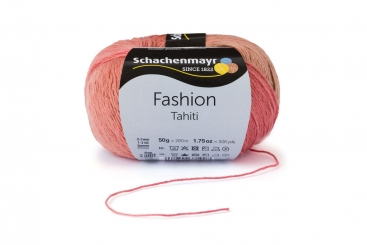 Tahiti Wolle Schachenmayr 07622 sahara