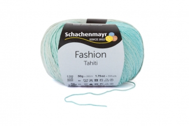 Tahiti Wolle Schachenmayr 07626 südsee