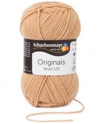Wool 125 Wolle Schachenmayr