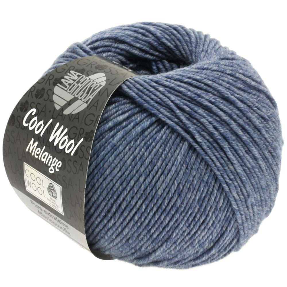 0149 - 50 g // ca 120 m Wolle GOLDGELB MERINO 120 von LANG YARNS