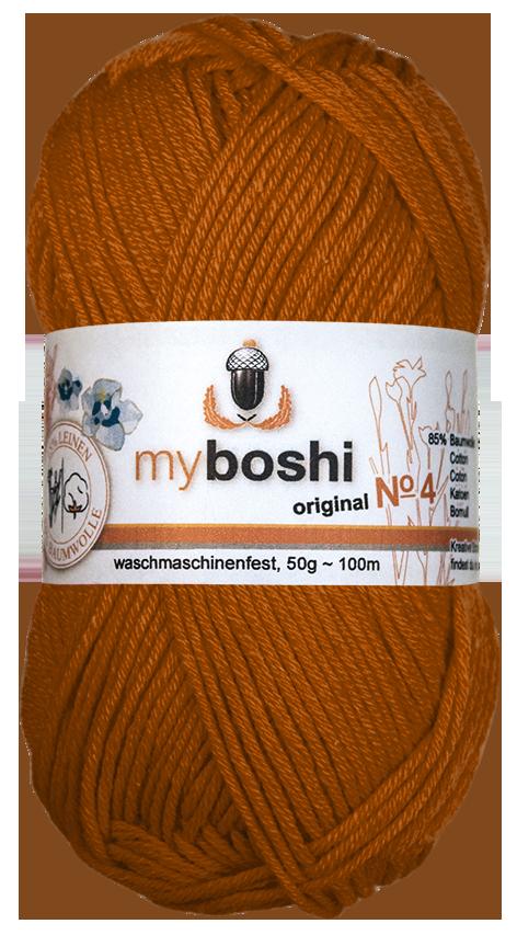 myboshi wolle no 4 473 caramel online bestellen. Black Bedroom Furniture Sets. Home Design Ideas