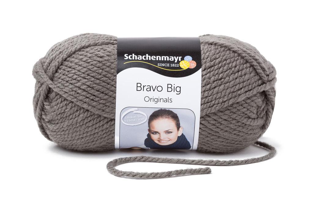 Bravo Big Wolle