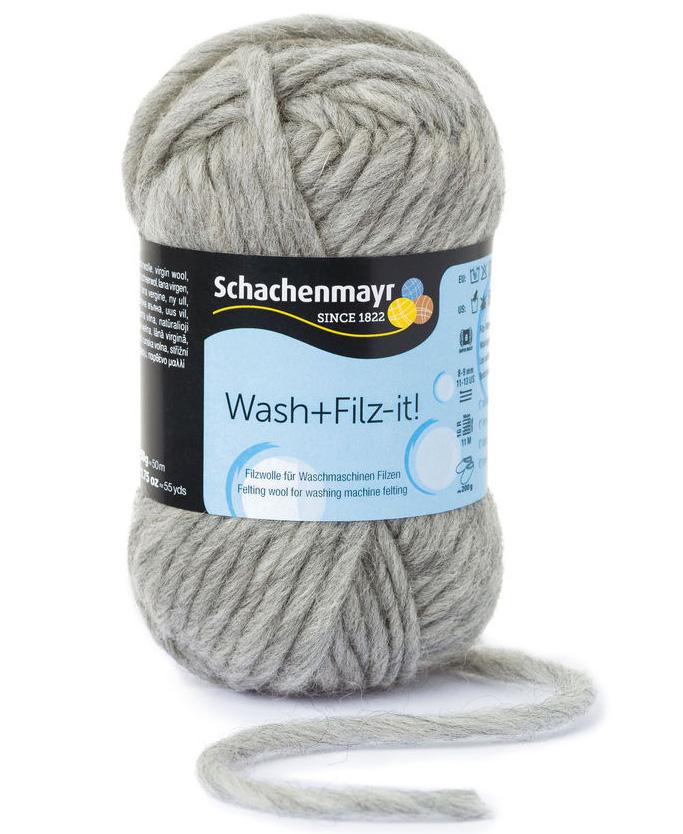 wash filz it filzwolle schachenmayr online bestellen. Black Bedroom Furniture Sets. Home Design Ideas