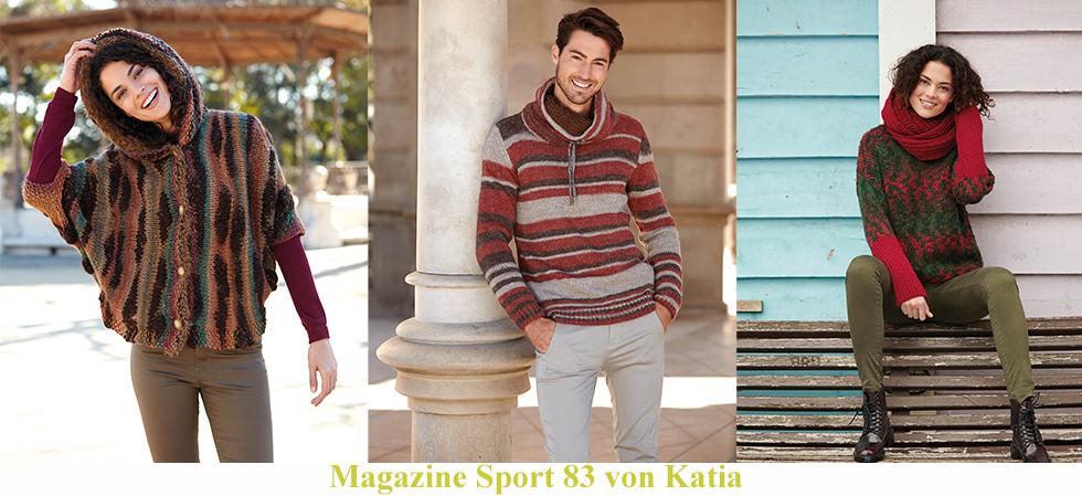 Sport 83 von Katia