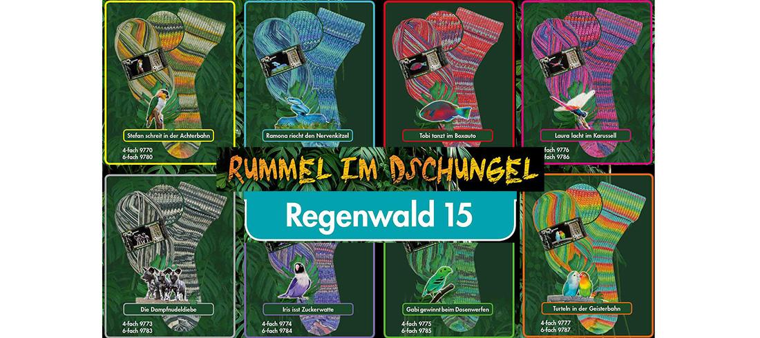 Opal Regenwald 15